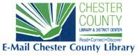Chester County Email Chester County Library form