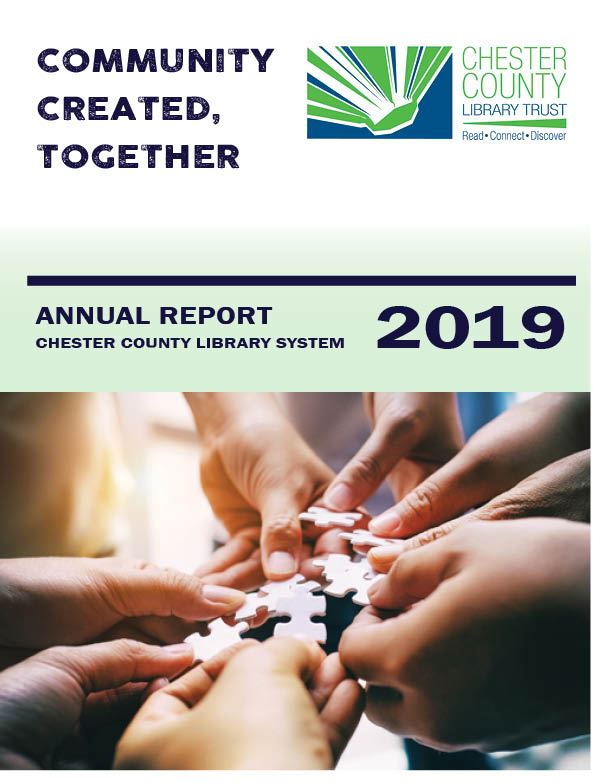 System Annual Report 2019 Front Cover